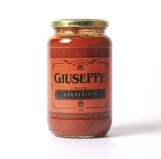 Giuseppe Pasta Sauce Arrabbiata 530g