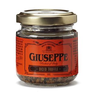 Giuseppe Black Truffle Finely Diced 80g