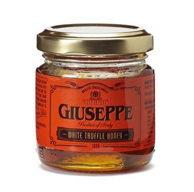 Giuseppe White Truffle Honey 100g