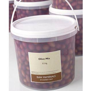 VOG Mixed Olives 3.5kg