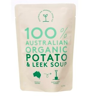 AOFC Potato & Leek Soup 330g