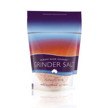 Murray River Grinder Salt 150g