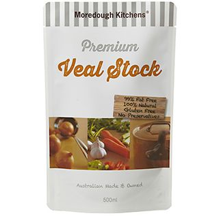 MK Veal Stock 500ml