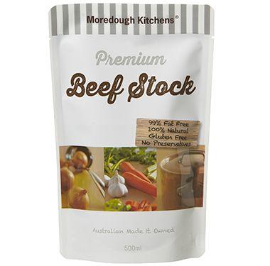 MK Beef Stock 500ml