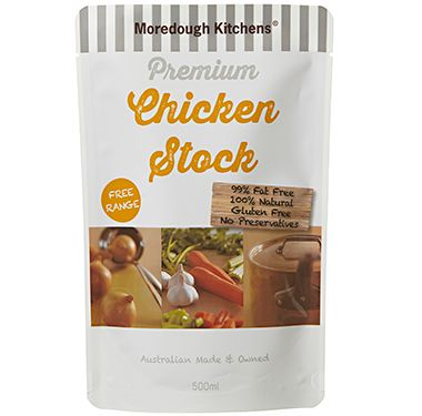 MK Chicken Stock 500ml