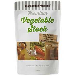 MK Vegetable Stock 500ml