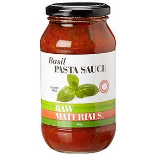 RM Pasta Sauce Basil 500g