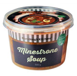MK Minestrone Soup 500g