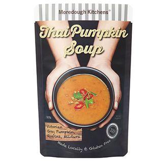 MK Thai Pumpkin Soup 500g