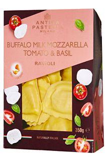 AP Buffalo Tomato Basil Ravioli 350g