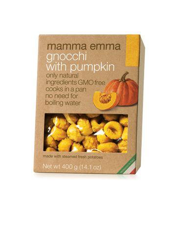 Mamma Emma Gnocchi Pumpkin 400g