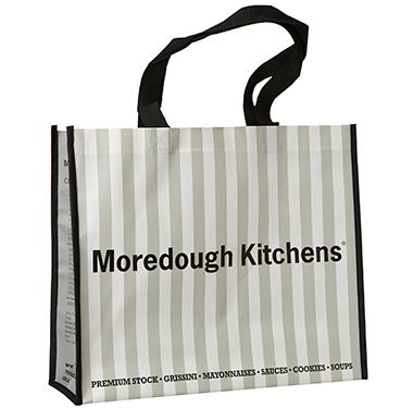 Moredough Kitchens Shopping Bag