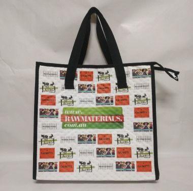 Raw Materials Cooler Bag