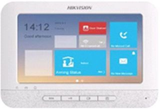 """7"""" IP Indoor Screen Monitor with Wifi"""