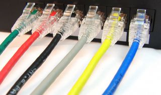CAT6 ULTRA THIN PATCH CORD