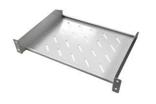 2RU x 360mmD Cantilever Shelf (35Kg)
