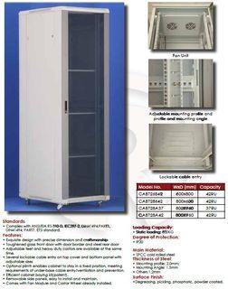 37RU(1845) 800x960 Standard Cabinet