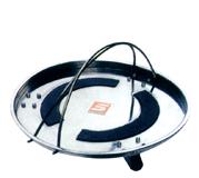 300mm Mag/Tray - Wheels/Handle