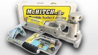 "McHitch 4.5T Heavy Duty KIT 7/8"" Shank"