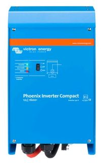 12V 1600VA Phoenix Inverter
