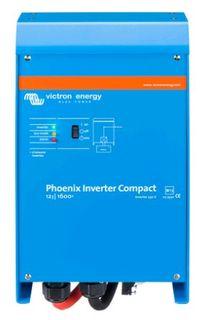 12V 2000VA Phoenix Inverter