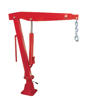 450 Kg Swivel Base Crane