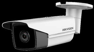 Hikvision 2MP Number Plate IR Camera
