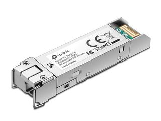 1000Base-BX WDM Bi-Directional SFP