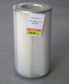 Dust Filter to Suit SBC420