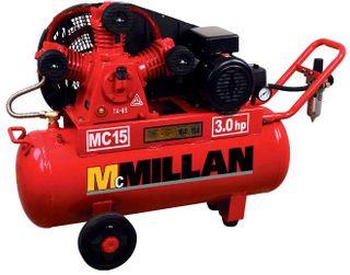 16.5 CFM 70Ltr Air Compressor beltdrive