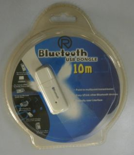 10m USB to Bluetooth Dongle