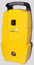 Electric Pressure Cleaner 1.3kw @1750psi