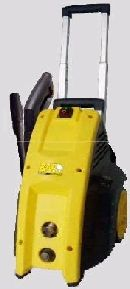 Electric Pressure Cleaner 1.4kw @2000psi