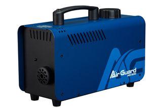 AirGuard Anti-bacterial Smoke Disinfecto