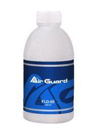 AirGuard Anti-bacterial Solution