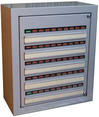 100 Way Switch Pannel for PA