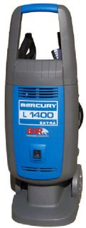 Electric Pressure Cleaner 1.4kw @2030psi