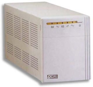 Imperial 3000VA MSW Line Interactive UPS
