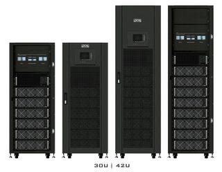 3Ph Modular UPS 120kVA