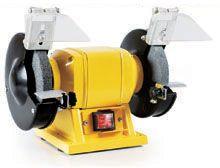 250W Bench Grinder 150x20x12.7mm Disc