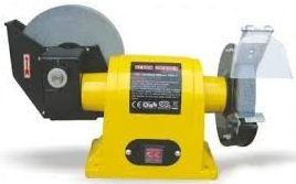 250W Bench Grinder 150x20mm/200x40 Disc