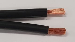 10.0mm 2 x 322/0.20 G/L Cable