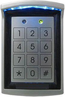 Haakili 3x4 Standalone Keypad/card reade