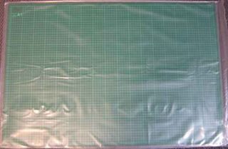 Cutting Mat 900 x 600 x 3mm A1