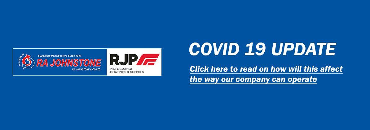 Covid 19 update