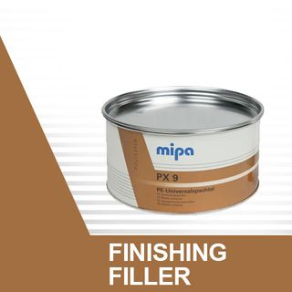 Finishing Filler