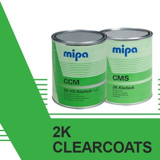 2k Clearcoats