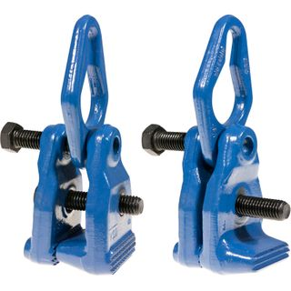 Pulling Clamps