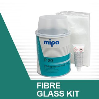 Fibre Glass Kit