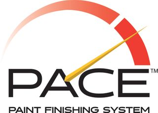 Pace™ Paint Finishing System